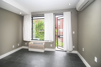 Modern and Trendy One Bedroom on Tree-Lined block in Park Slope