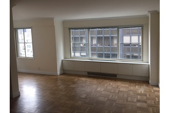 Rarely Available 2 Bed/2Bath! Spacious 1400 SQ Ft..Steps from Central Park & 5th Ave Subways..Midtown West..NO FEE